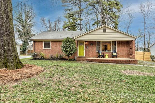 967 Hickory Nut Street, Charlotte, NC 28205 (#3708535) :: Keller Williams South Park
