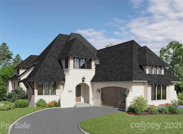 7005 Chateau Bordeaux Lane, Charlotte, NC 28270 (#3708548) :: BluAxis Realty