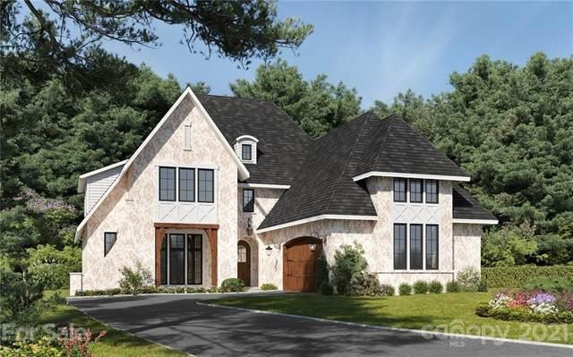 7004 Chateau Bordeaux Lane, Charlotte, NC 28270 (#3708550) :: BluAxis Realty