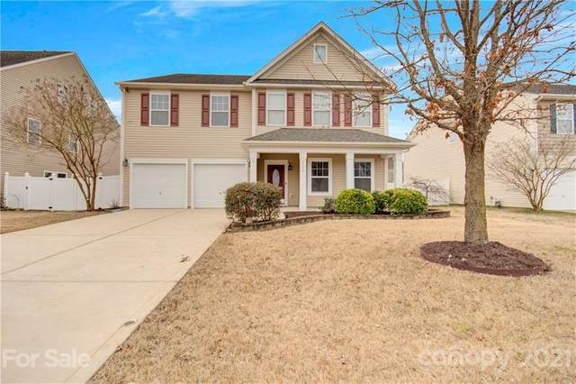 1116 Wagner Avenue, Fort Mill, SC 29715 (#3708563) :: Bigach2Follow with Keller Williams Realty
