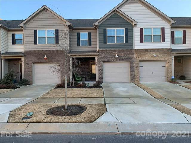 420 Kanard Way #981, Fort Mill, SC 29715 (#3708598) :: Home and Key Realty