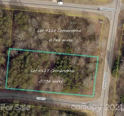 0 Cornerstone Drive, Taylorsville, NC 28681 (#3708626) :: Bigach2Follow with Keller Williams Realty