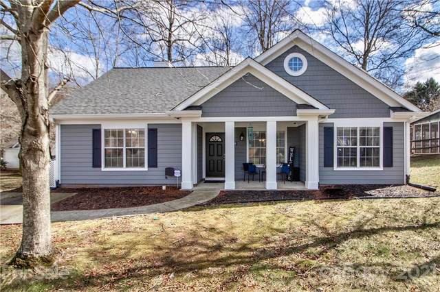 100 Fox Glove Drive, Mooresville, NC 28115 (#3708631) :: DK Professionals Realty Lake Lure Inc.