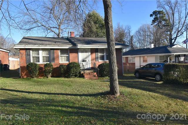 1832 Erie Street, Charlotte, NC 28216 (#3708632) :: LKN Elite Realty Group | eXp Realty