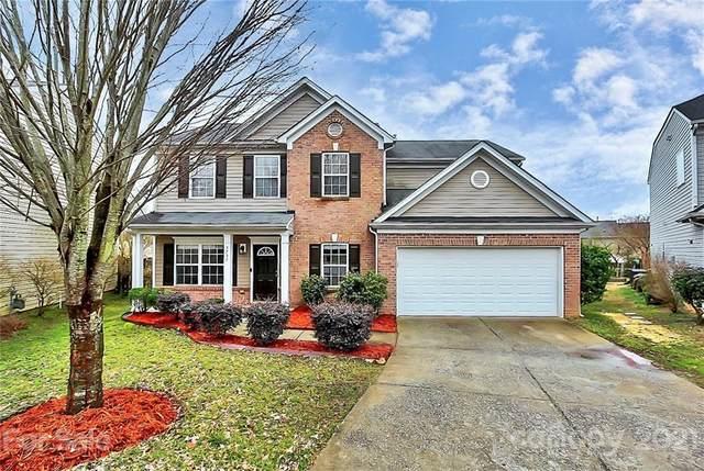 3737 Amber Meadows Drive, Charlotte, NC 28269 (#3708641) :: LePage Johnson Realty Group, LLC