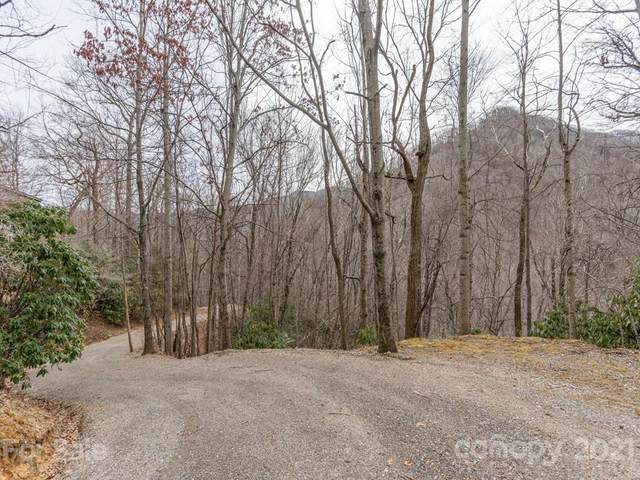 #25 & #26A Little Mountain Road, Maggie Valley, NC 28751 (#3708664) :: Cloninger Properties