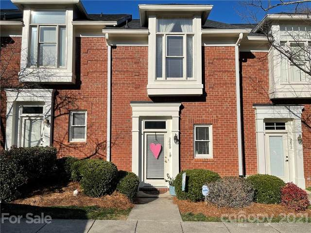2669 Dilworth Heights Lane, Charlotte, NC 28209 (#3708673) :: Bigach2Follow with Keller Williams Realty