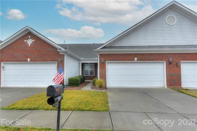351 Garnet Court, Fort Mill, SC 29708 (#3708674) :: High Performance Real Estate Advisors
