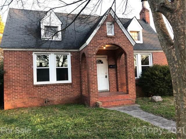 871 Saluda Street, Rock Hill, SC 29730 (#3708690) :: Cloninger Properties