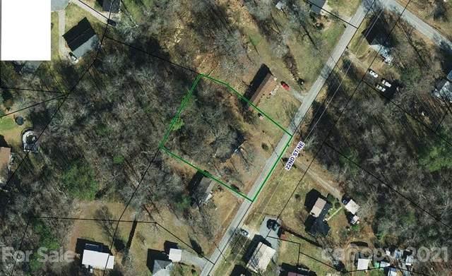 1831 22nd Street, Hickory, NC 28601 (#3708707) :: Cloninger Properties