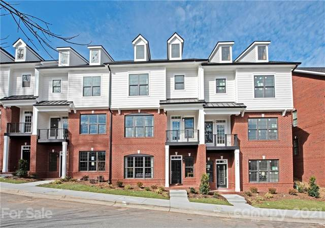523 Griffith Village Lane #11, Davidson, NC 28036 (#3708766) :: The Sarver Group