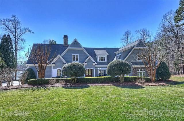 107 Tisbury Court, Mooresville, NC 28117 (#3708770) :: Carolina Real Estate Experts