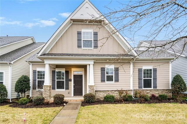 1019 Hercules Drive, Indian Trail, NC 28079 (#3708771) :: Home and Key Realty