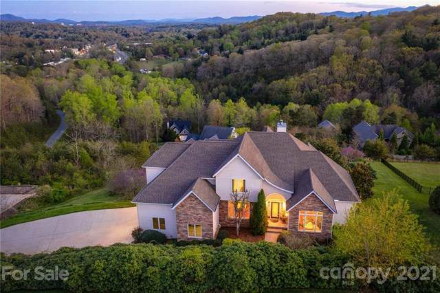 154 Mills Place, Asheville, NC 28804 (#3708793) :: LKN Elite Realty Group | eXp Realty