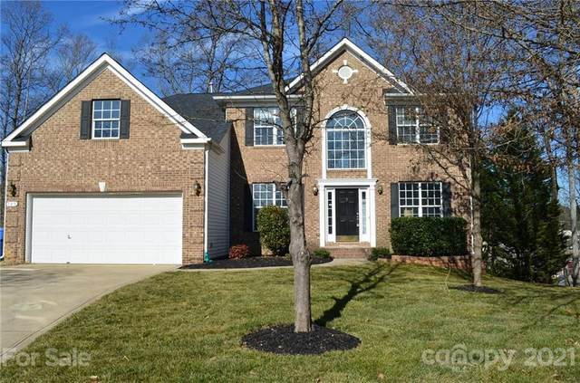 143 Dannyn Grove Court, Mooresville, NC 28117 (#3708811) :: Keller Williams South Park