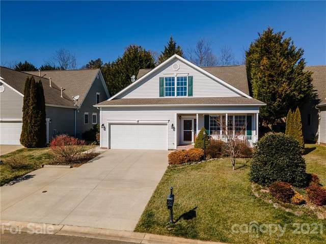 105 Willow Oak Drive, Asheville, NC 28805 (#3708821) :: Keller Williams South Park