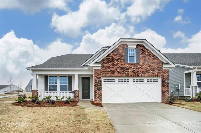 7307 Overjoyed Crossing, Charlotte, NC 28215 (#3708855) :: Keller Williams South Park