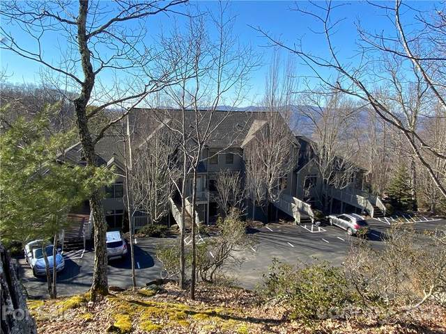 10 Stoney Falls Loop 4-203, Burnsville, NC 28714 (#3708870) :: Besecker Homes Team