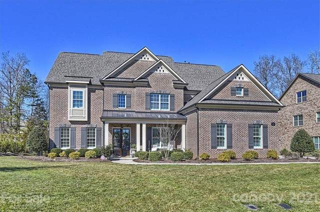 1137 Rosecliff Drive, Marvin, NC 28173 (#3708878) :: The Ordan Reider Group at Allen Tate