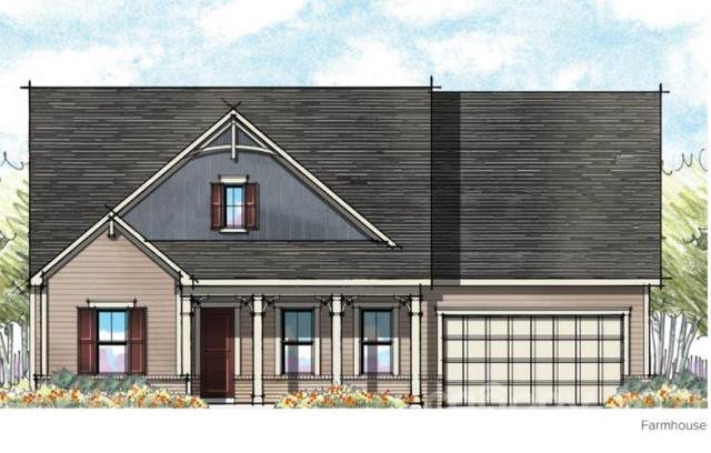 7203 Irongate Drive #226, Indian Land, SC 29707 (#3708916) :: Home and Key Realty