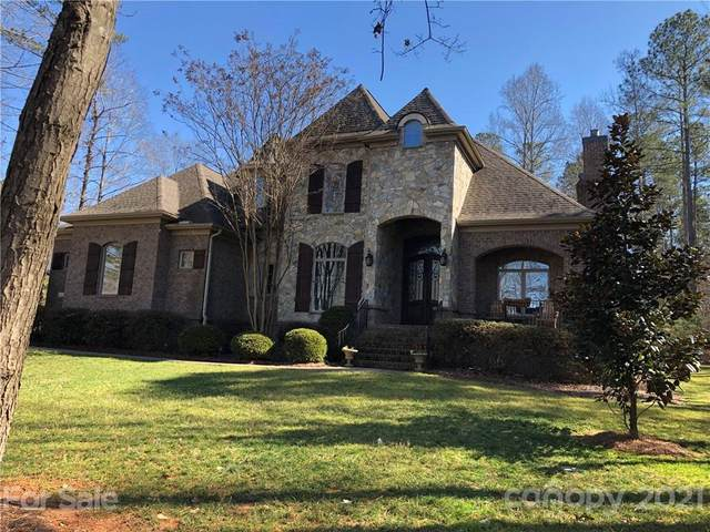 4232 River Oaks Road, Clover, SC 29710 (#3708943) :: LKN Elite Realty Group | eXp Realty