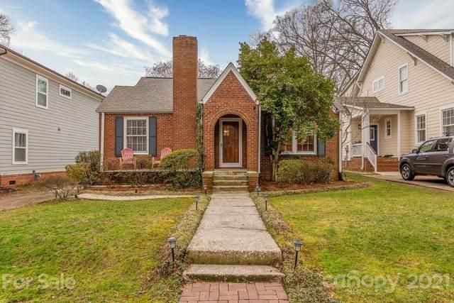 2424 Shenandoah Avenue, Charlotte, NC 28205 (#3708948) :: Bigach2Follow with Keller Williams Realty