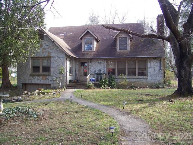 3086 Hendersonville Road, Fletcher, NC 28732 (#3708997) :: Stephen Cooley Real Estate Group