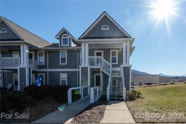 4806 Breakers Lane, Asheville, NC 28806 (#3709001) :: Besecker Homes Team