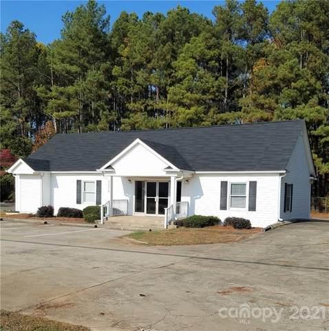 2676 W Main Street, Rock Hill, SC 29732 (#3709002) :: Mossy Oak Properties Land and Luxury