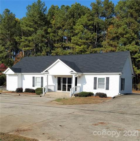 2676 W Main Street, Rock Hill, SC 29732 (#3709002) :: Love Real Estate NC/SC