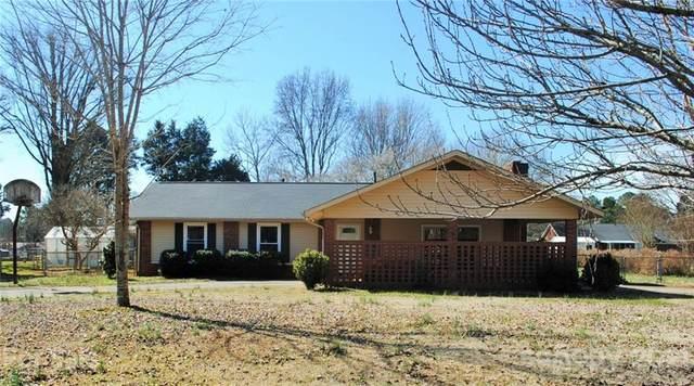 1150 Julius Drive, Salisbury, NC 28147 (#3709021) :: LePage Johnson Realty Group, LLC