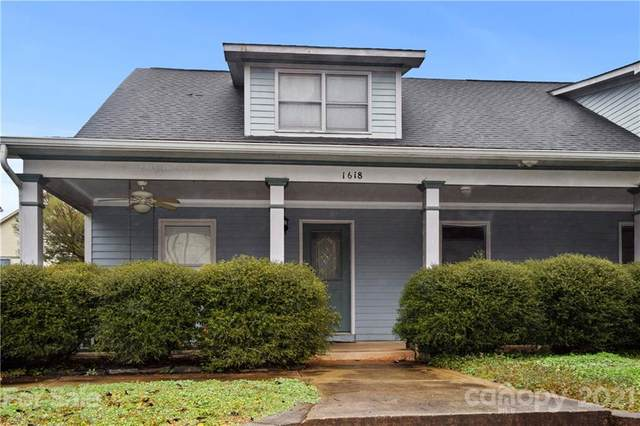 1618 Begonia Way 38A, Rock Hill, SC 29732 (#3709043) :: High Performance Real Estate Advisors