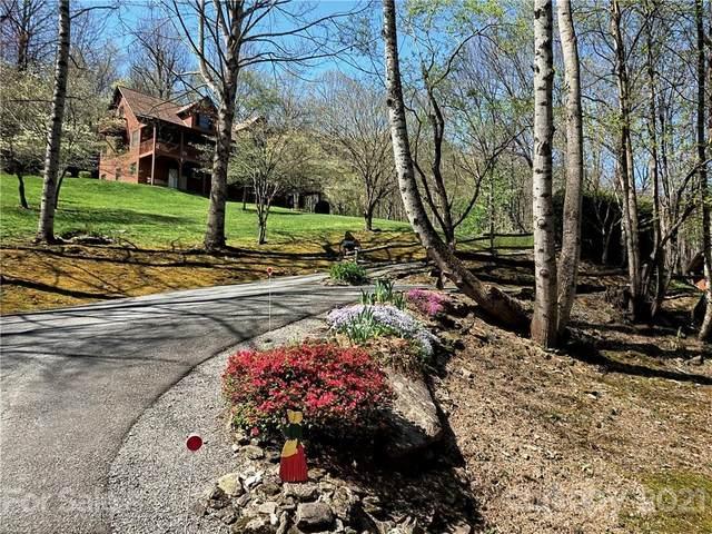 89 Stump Lane, Maggie Valley, NC 28751 (#3709044) :: NC Mountain Brokers, LLC