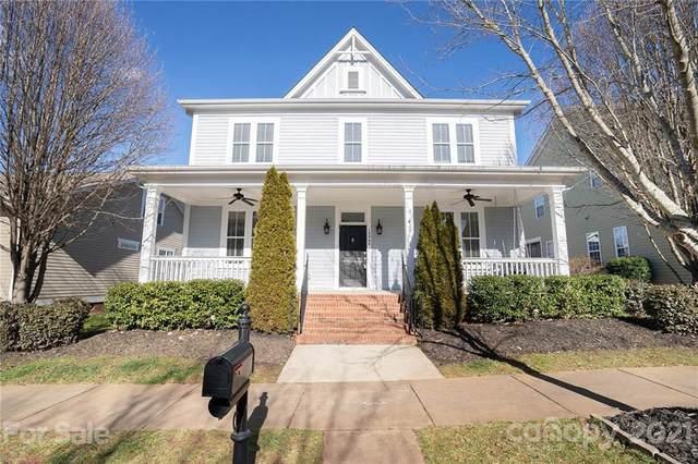 15304 Barnsbury Drive, Huntersville, NC 28078 (#3709050) :: Burton Real Estate Group