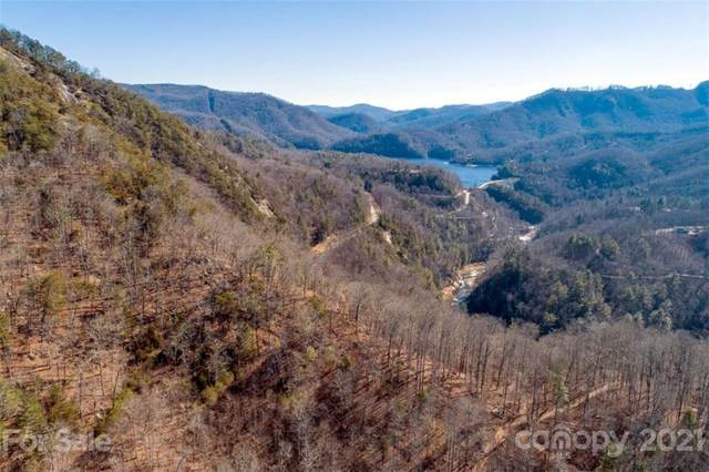 00 Gunstock Trail, Tuckasegee, NC 28783 (#3709053) :: Mossy Oak Properties Land and Luxury