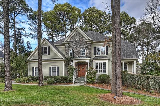 127 Great Point Drive, Mooresville, NC 28117 (#3709061) :: The Premier Team at RE/MAX Executive Realty