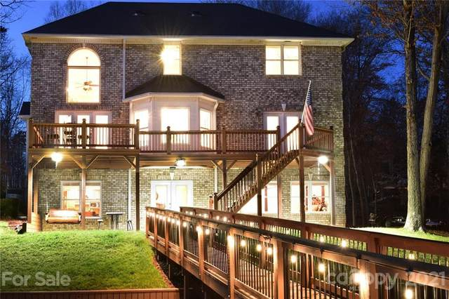 141 Windemere Point, Mount Gilead, NC 27306 (#3709114) :: Mossy Oak Properties Land and Luxury
