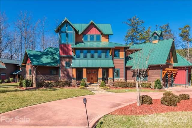 184 Tuskarora Trail, Mooresville, NC 28117 (#3709122) :: Carlyle Properties