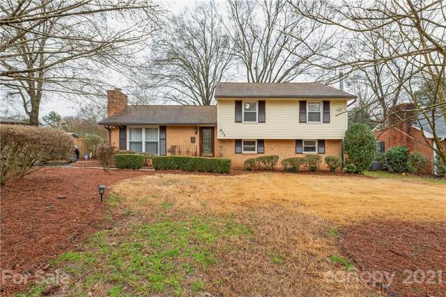 932 Stanfield Drive, Charlotte, NC 28210 (#3709129) :: Lake Wylie Realty