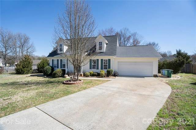 7008 Gatwick Lane, Matthews, NC 28105 (#3709131) :: The Premier Team at RE/MAX Executive Realty