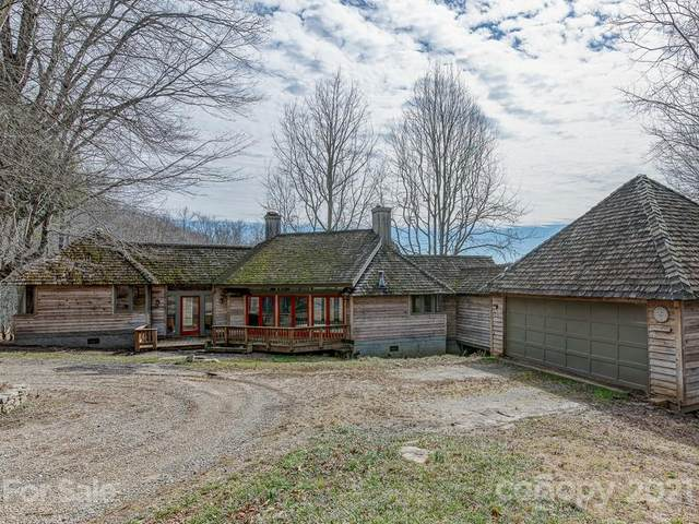 1457 & 1471 Sand Branch Road, Black Mountain, NC 28711 (#3709140) :: Keller Williams Professionals
