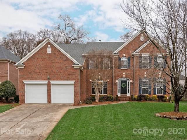 613 Birchwood Drive, Waxhaw, NC 28173 (#3709169) :: Scarlett Property Group