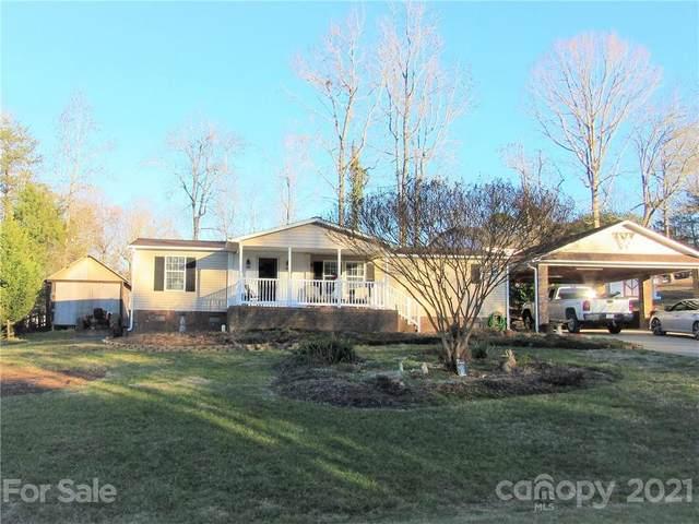 104 Dutchess Drive, Kings Mountain, NC 28086 (#3709170) :: High Performance Real Estate Advisors