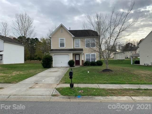 2027 Sonoma Valley Drive, Charlotte, NC 28214 (#3709185) :: Cloninger Properties