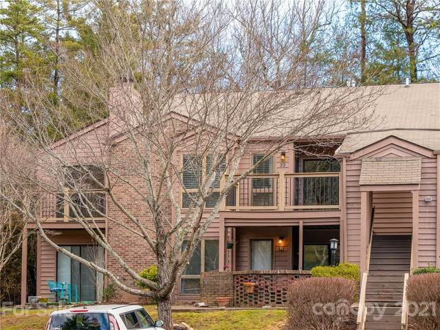 22 Ravencroft Lane, Asheville, NC 28803 (#3709188) :: TeamHeidi®