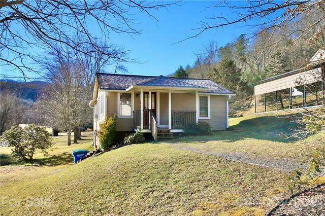 106 Black Oak Cove Road, Candler, NC 28715 (#3709194) :: Homes with Keeley | RE/MAX Executive