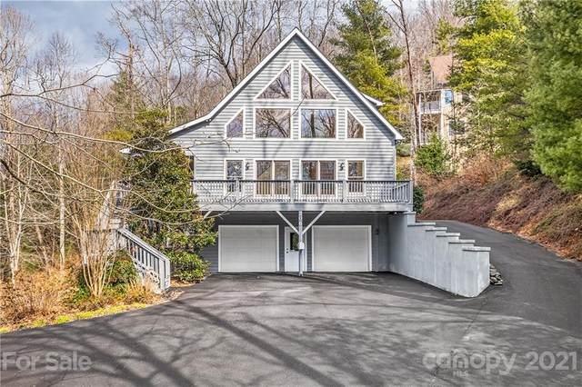 206 Blue Ridge Vista, Asheville, NC 28805 (#3709196) :: Love Real Estate NC/SC