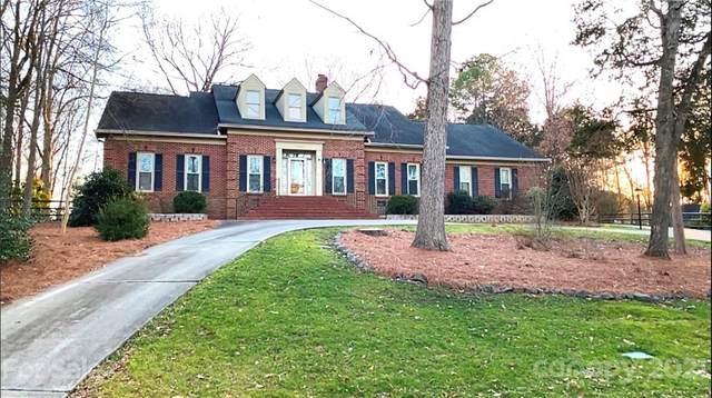 4300 Asherton Drive, Charlotte, NC 28226 (#3709204) :: Rhonda Wood Realty Group