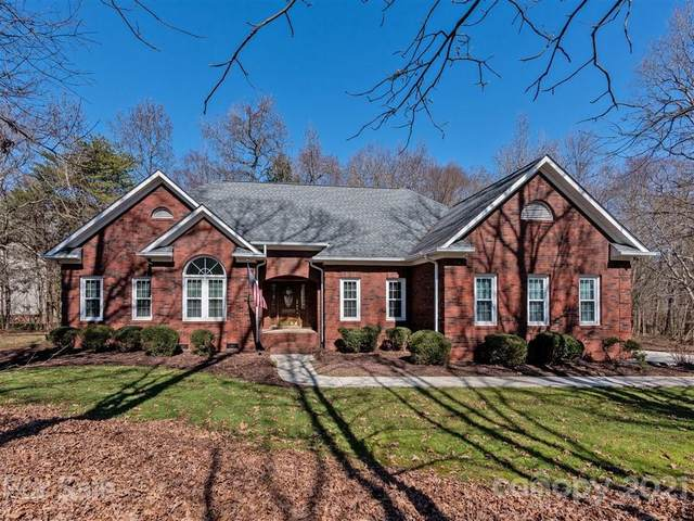 12018 Forest Home Drive, Fort Mill, SC 29708 (#3709211) :: Puma & Associates Realty Inc.