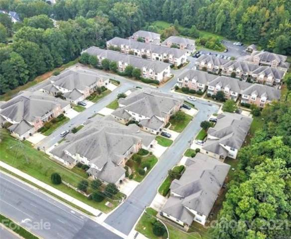 1654 Termini Drive, Charlotte, NC 28262 (#3709225) :: The Allen Team